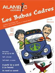 Les Babas Cadres