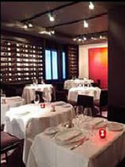 Restaurant Chiberta Paris  Ef Bf Bdme
