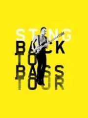 STING - Back to bass tour