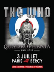 THE WHO - QUADROPHENIA AND MORE