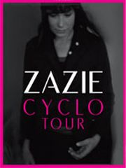 ZAZIE - Cyclo Tour