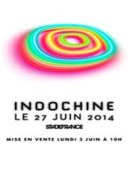 INDOCHINE - BLACK CITY CONCERT