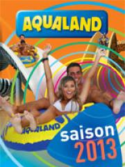 Aqualand promo