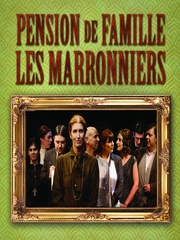 PENSION DE FAMILLE « LES MARRONNIERS »
