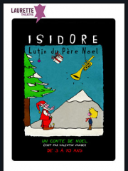 Isidore, lutin du P�re No�l