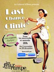 Last Chance Clinic