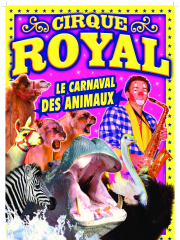 CIRQUE ROYAL - Carentan
