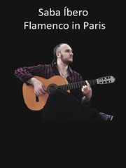 Saba Íbero – Flamenco in Paris