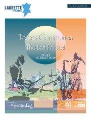 Terres communes by The Left Pocket