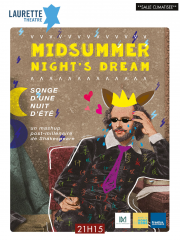 Midsummer Night's Dream (Songe d'une nuit d'été)