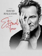 DAVID HALLYDAY - CASINO BARRIERE TOULOUSE