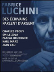 FABRICE LUCHINI - GRAND THEATRE