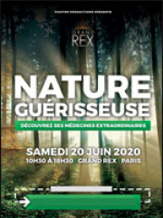 NATURE GUERISSEUSE - GRAND REX