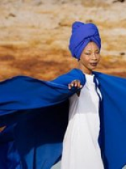 FATOUMATA DIAWARA - AUDITORIUM-ORCHESTRE NATIONAL